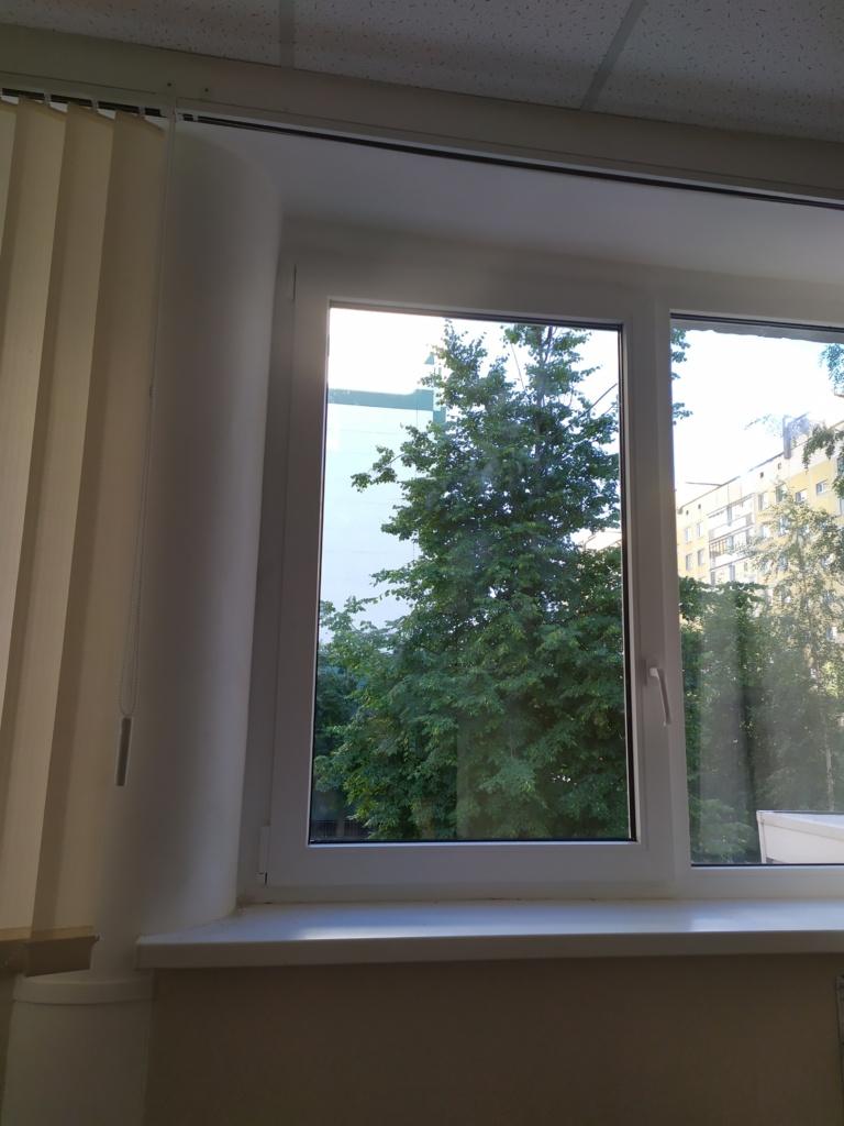 Изменение открывания окна с вертикального на боковое
